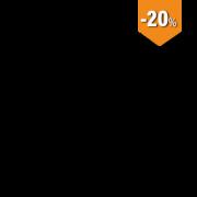20 porcento