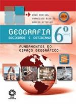 GEOGRAFIA SOCIEDADE E COTIDIANO 6º ANO