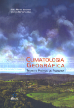 CLIMATOLOGIA GEOGRAFICA - TEORIA E PRATICA DE PESQUISA