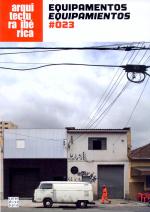 ARQUITECTURA IBERICA 23 - EQUIPAMENTOS