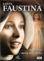 DVD SANTA FAUSTINA - APOSTOLA DA DIVINA MISERICORDIA