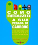COMO REDUZIR SUA PEGADA DE CARBONO