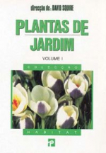 PLANTAS DE JARDIM - VOL. 01