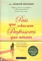 PAIS QUE EDUCAM PROFESSORES QUE AMAM - COL.ENSAIO