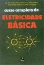 CURSO COMPLETO DE ELETRICIDADE BASICA
