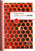 NORMAS PARA PUBLICAÇÕES DA UNESP - VOLUME 1