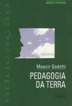PEDAGOGIA DA TERRA