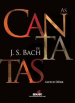 CANTATAS DE BACH, AS