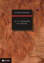 AS 4+1 CONDIÇÕES DA ANÁLISE