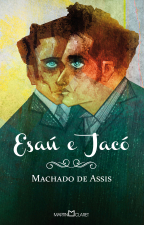 ESAÚ E JACÓ - Vol. 77
