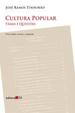 CULTURA POPULAR - TEMAS E QUESTÕES