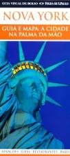 NOVA YORK - GUIA VISUAL DE BOLSO