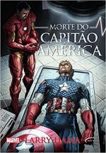 MORTE DO CAPITÃO AMÉRICA, A