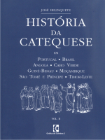 HISTORIA DA CATEQUESE VOLUME I E II