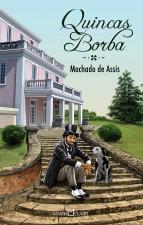 QUINCAS BORBA - Vol. 59