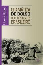 GRAMATICA DE BOLSO DO PORTUGUES BRASILEIRO