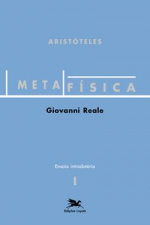METAFÍSICA DE ARISTÓTELES - Vol. 1