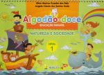 ALGODAO DOCE 04 ANOS NATUREZA E SOCIEDADE