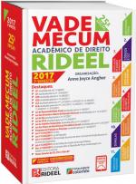VADE MECUM ACADÊMICO - 2 SEMESTRE 2017