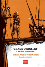 GRACE O'MALLEY: A PIRATA INVENCIVEL