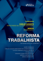 REFORMA TRABALHISTA - LEI 13467 2017