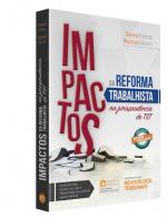 IMPACTOS DA REFORMA TRABALHISTA NA JURISPRUDÊNCIA DO TST