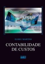 CONTABILIDADE DE CUSTOS - LIVRO TEXTO - 10ª