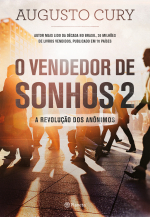 VENDEDOR DE SONHOS - 2