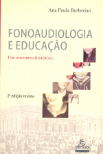 FONOAUDIOLOGIA E EDUCAÇÃO