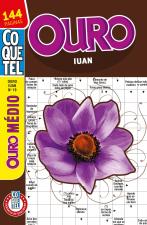 OURO LUAN - NÍVEL MÉDIO - Nº 19