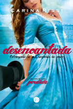 DESENCANTADA (VOL. 5 PERDIDA)