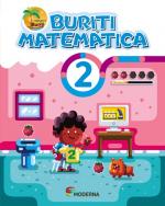 BURITI MATEMÁTICA - 2 ANO