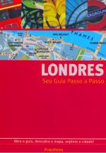 LONDRES - GUIA PASSO A PASSO