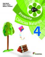 PROJETO PRESENTE - CIENCIAS NATURAIS - 4º ANO