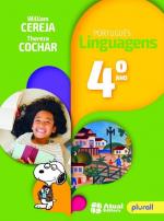 PORTUGUÊS LINGUAGENS - 4 ANO