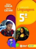 PORTUGUÊS LINGUAGENS - 5 ANO