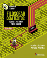 VEREDA DIGITAL - FILOSOFAR COM TEXTOS