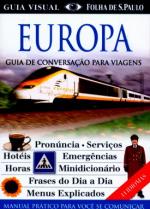 EUROPA - GUIA DE CONVERSACAO PARA VIAGENS
