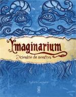 IMAGINARIUM - DICIONARIO DE MONSTROS