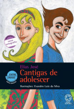 CANTIGAS DE ADOLESCER