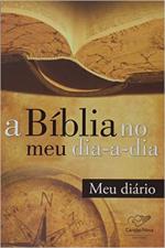 BIBLIA NO MEU DIA A DIA - MEU DIARIO