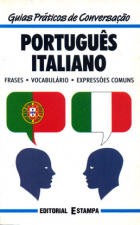PORTUGUES ITALIANO - GUIAS PRATICOS DE CONVERSACAO