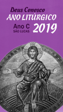 DEUS CONOSCO ANO LITÚRGICO 2019 - ANO C