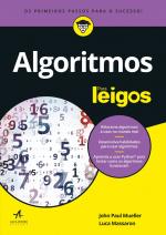 ALGORITMOS PARA LEIGOS - RELACIONE ALGORITMOS A USOS NO MUNDO REAL