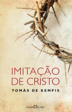 IMITAÇÃO DE CRISTO - Vol. 55