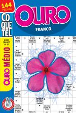 OURO FRANCO - NÍVEL MÉDIO -LIVRO 30