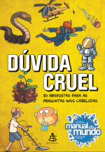 DÚVIDA CRUEL