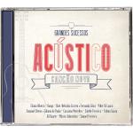 CD ACUSTICO CANCAO NOVA