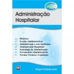ADMINISTRACAO HOSPITALAR - COL. CURSO DE ENFERMAGEM - 1