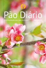 PÃO DIÁRIO VOL.22 - FEMININO